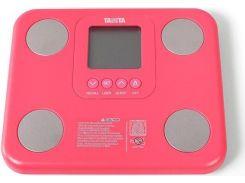 Смарт ваги Tanita BC-730 Pink