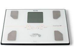 Смарт ваги Tanita BC-313 White