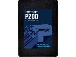 Твердотільний накопичувач Patriot P200 256GB P200S256G25