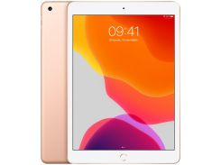 Планшет Apple iPad 10.2 2019 Wi-Fi 128GB Gold  (MW792)