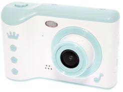 Екшн камера дитяча LEDGREAT Kids Camera A5 Blue