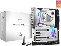 Материнська плата AsRock X570 AQUA