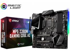 Материнська плата MSI MPG Z390M GAMING EDGE AC