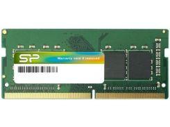 Оперативна пам'ять  Silicon Power DDR4 1x16GB SP016GBSFU266B02