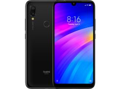 Смартфон Xiaomi Redmi 7 3/32GB Eclipse Black