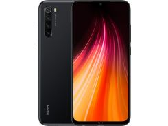 Смартфон Xiaomi Redmi Note 8 4/64GB Space Black