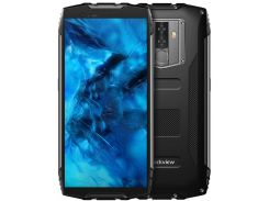Смартфон Blackview BV6800 Pro 4/64GB Black  (6931548305446)
