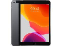 Планшет Apple iPad 10.2 2019 Wi-Fi 4G 128GB Space Gray  (MW6E2)