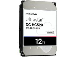 Жорсткий диск Western Digital Ultrastar He12 12TB 0F30146