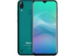 Смартфон Blackview A60 Pro 3/16GB Emerale Green  (6931548305774)
