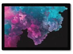 Планшет Microsoft Surface Pro 6 Silver  (LQ6-00004)