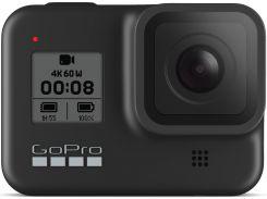 Екшн-камера GoPro HERO8 Black  (CHDHX-801-RW/CHDSB-801)