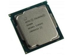 Процесор Intel Celeron G4900 (CM8068403378112) Tray