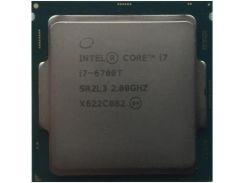 Процесор Intel Core i7-6700T (90MC0000-P0XBN7) Tray