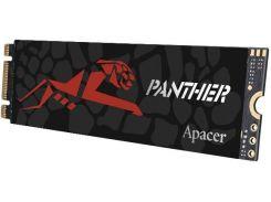 Твердотільний накопичувач Apacer AS2280P2 Pro 2280 PCIe 120GB AP120GAS2280P2PRO-1