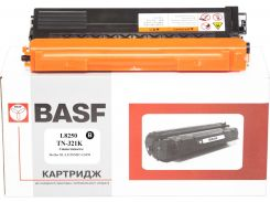 Туба-тонер BASF for Konica Minolta Bizhub C224/284/364 аналог TN-321K Black
