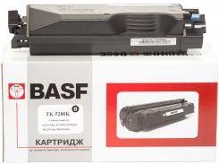 Туба-тонер BASF for Kyocera Mita Ecosys P6235/TK-5280K  аналог 1T02TW0NL0 Black