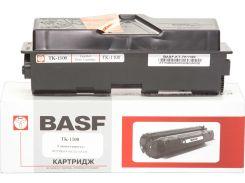 Туба-тонер BASF for Kyocera Mita FS-1024/TK1100 аналог 1T02M10NX0 Black