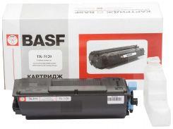 Туба-тонер BASF for Kyocera Mita FS-4200 аналог TK-3120 Black