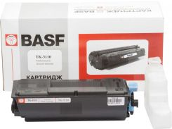 Туба-тонер BASF for Kyocera Mita FS-4100 аналог TK-3110 Black