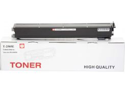 Туба-тонер BASF for Toshiba E-Studio 2505 аналог 6AG00005084 Black