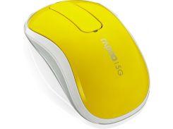 Миша Rapoo T120P Wireless Optical Yellow