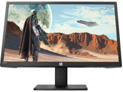 Монітор HP 22x Black Gaming  (6ML40AA)