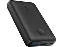Батарея універсальна Anker PowerCore Select 10000mAh Black  (A1223G11)