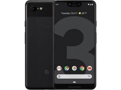 Смартфон Google Pixel 3 XL 4/64GB Just Black