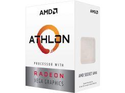 Процесор AMD Athlon 3000G (YD3000C6FHBOX) Box