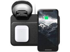 Док-станція Nomad Base Station Apple Watch Edition Stand Black