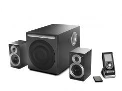 Акустична система Edifier S530D Black