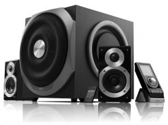 Акустична система Edifier S730 Black