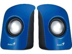 Колонки Genius SP-U115 сині