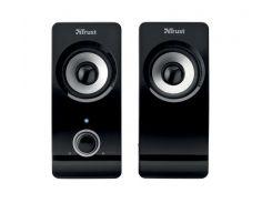 Колонки Trust Remo Speaker Set чорні