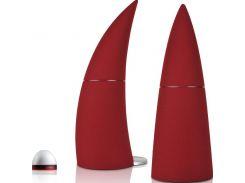 колонки edifier e30 spinaker червоні