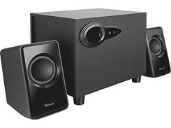 Акустична система Trust Avora Subwoofer Speaker Set Black