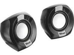 Колонки Trust Polo Compact Speaker Set чорні