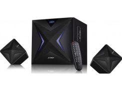 Акустична система F&D F550X Black
