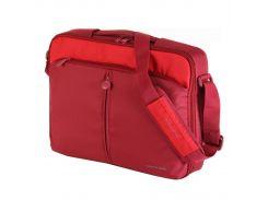 сумка для ноутбука continent cc-02 red