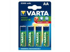 Акумулятор Varta 56726 2300mAh 4шт.