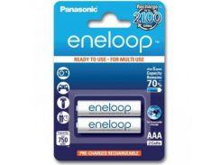 Акумулятор Panasonic AAA Eneloop 750 mAh 2 шт