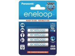 Акумулятор Panasonic AAA Eneloop 750 mAh 4 шт
