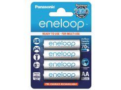 Акумулятор Panasonic AA Eneloop 1900 mAh 4 шт