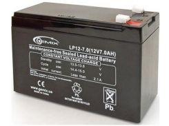 Батарея для ПБЖ Gemix LP12-7.5