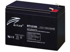 Батарея для ПБЖ Ritar RT12100 12V-10AH