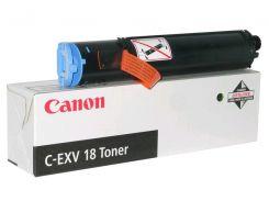 Картридж Canon C-EXV18 Canon iR-1018, 1018J, 1022A, 1022F, 1022, 1022iF Black