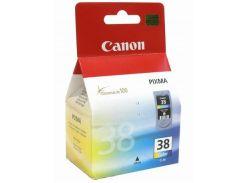 Картридж Canon CL-38  iP1800, 2500 кольоровий