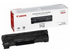 Картридж Canon 712 LBP-3010, 3020, 3200 Black