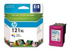Картридж HP 121XL F4200, D2530, D2500 кольоровий